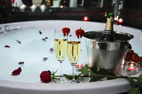 Komorowski Luxury Guest Rooms - фото 12