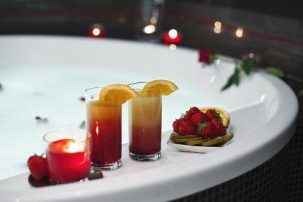 Komorowski Luxury Guest Rooms - фото 13