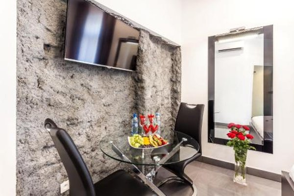 Komorowski Luxury Guest Rooms - фото 15