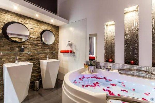 Komorowski Luxury Guest Rooms - фото 16