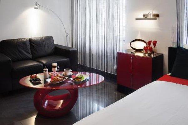 Komorowski Luxury Guest Rooms - фото 17