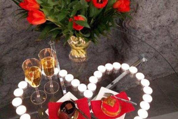 Komorowski Luxury Guest Rooms - фото 18