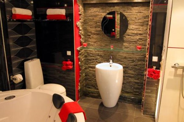 Komorowski Luxury Guest Rooms - фото 19