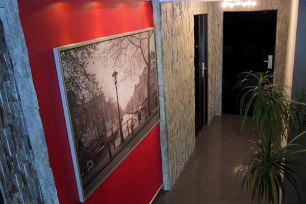 Komorowski Luxury Guest Rooms - фото 20