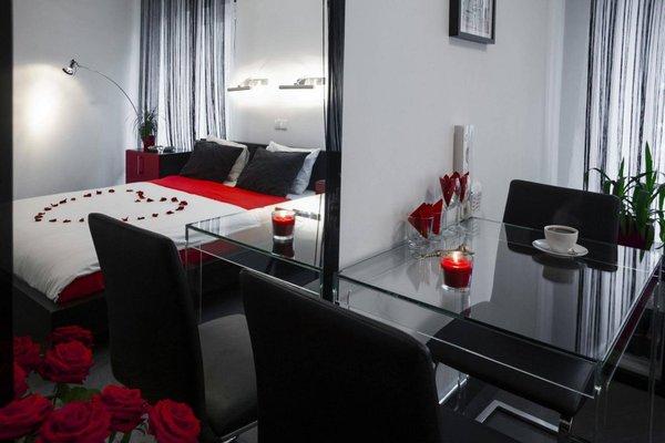Komorowski Luxury Guest Rooms - фото 21