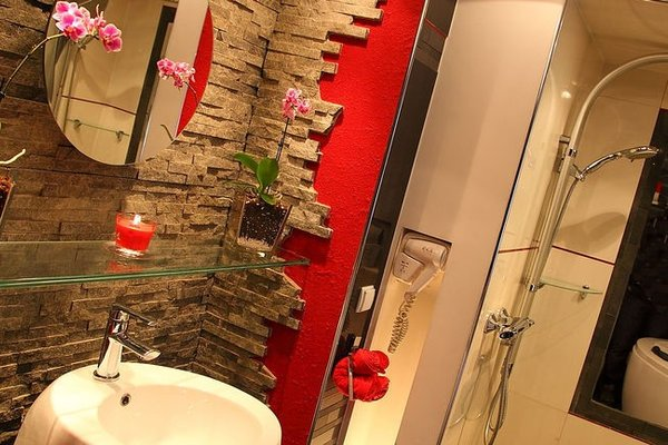 Komorowski Luxury Guest Rooms - фото 22