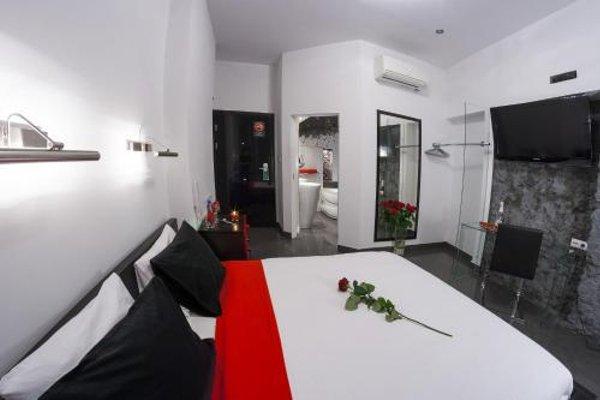 Komorowski Luxury Guest Rooms - фото 23