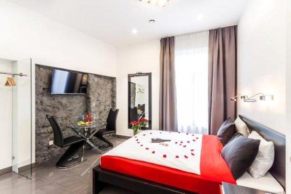 Komorowski Luxury Guest Rooms - фото 3