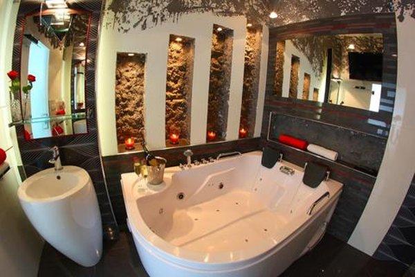 Komorowski Luxury Guest Rooms - фото 5