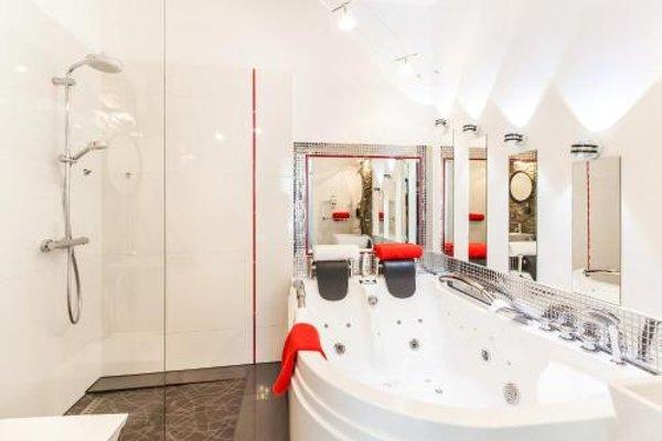 Komorowski Luxury Guest Rooms - фото 6