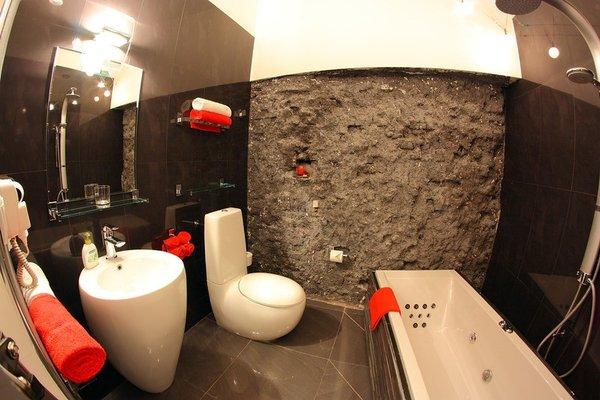 Komorowski Luxury Guest Rooms - фото 7