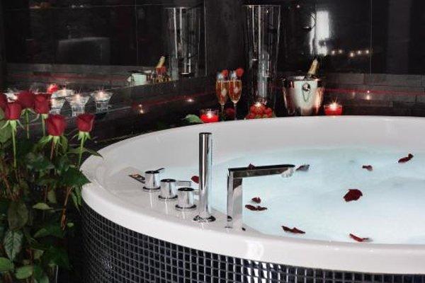 Komorowski Luxury Guest Rooms - фото 8