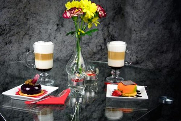 Komorowski Luxury Guest Rooms - фото 9