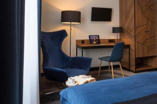 Отель Ascot - фото 9