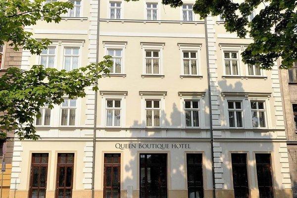 Hotel Queen - фото 19