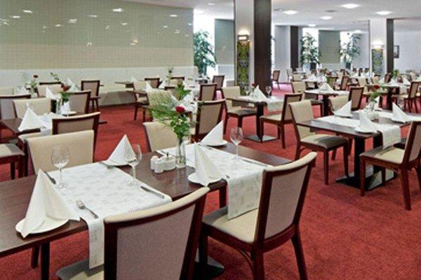 Best Western Premier Krakow Hotel - фото 10