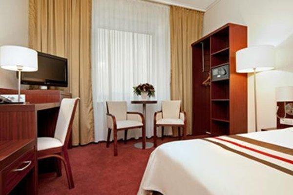 Best Western Premier Krakow Hotel - фото 3