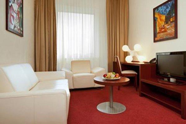 Best Western Premier Krakow Hotel - фото 4