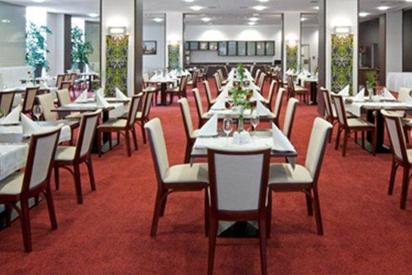 Best Western Premier Krakow Hotel - фото 9