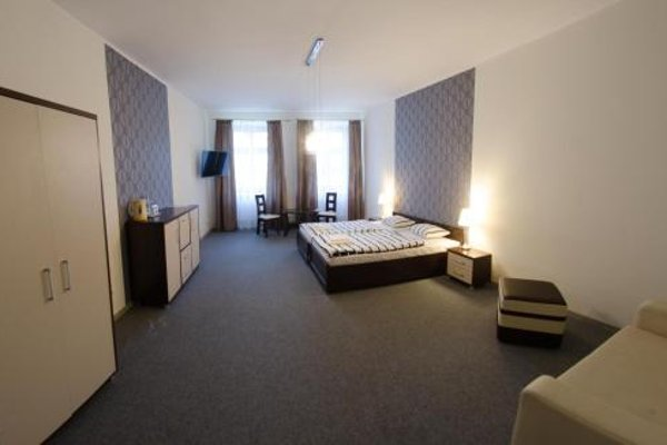 Brama Hostel - фото 5