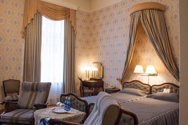 Grand Hotel - фото 28