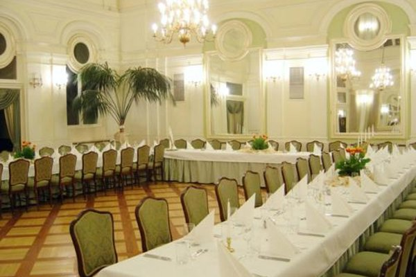Grand Hotel - фото 12
