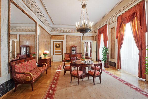 Grand Hotel - фото 16