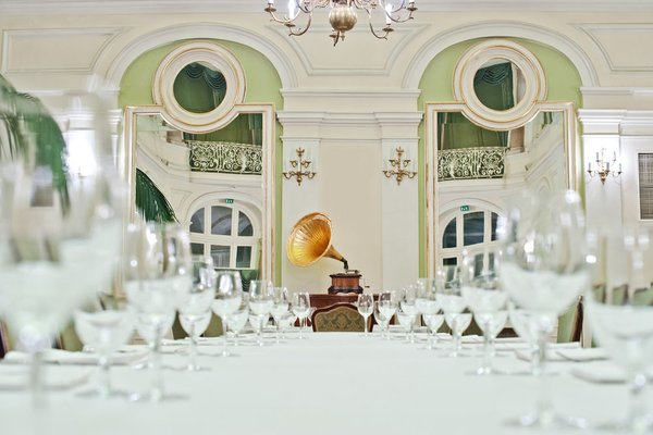 Grand Hotel - фото 18
