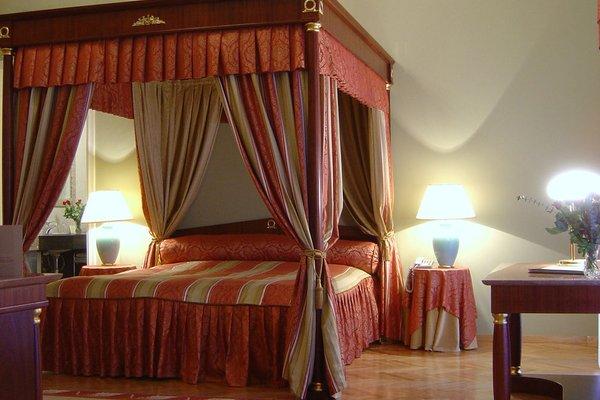Grand Hotel - фото 5
