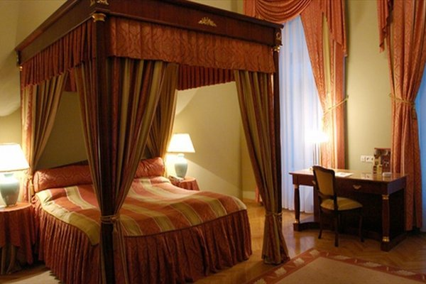 Grand Hotel - фото 6