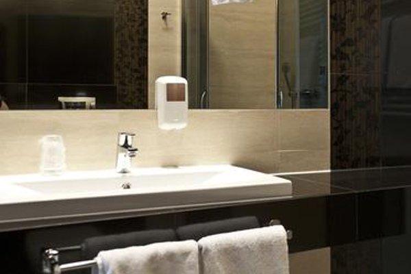 Hotel Rezydent (ех. RT Rezydent) - фото 13