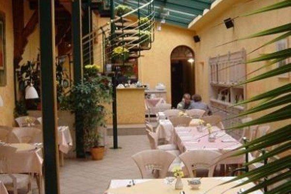 Hotel Rezydent (ех. RT Rezydent) - фото 17