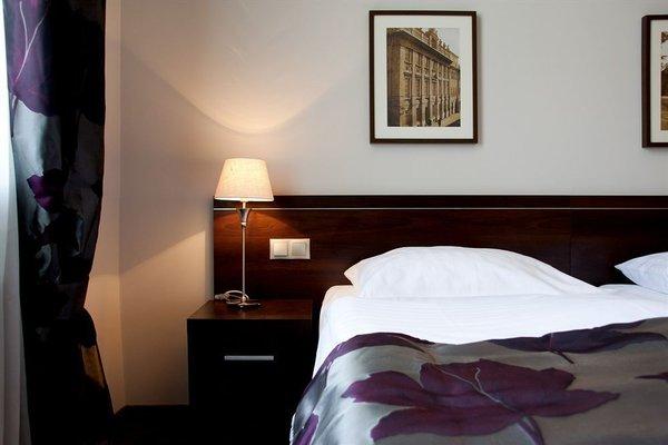 Hotel Rezydent (ех. RT Rezydent) - фото 3
