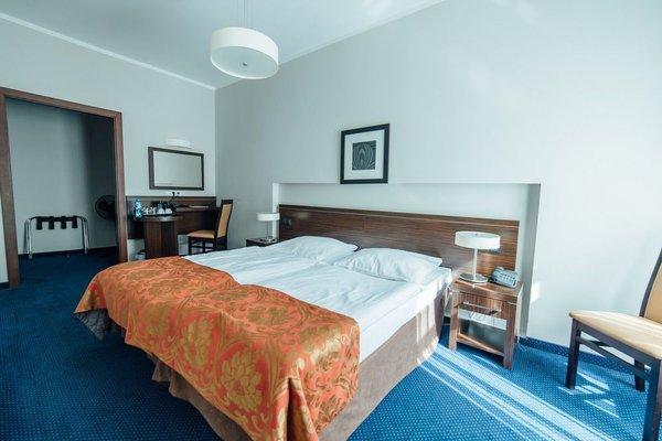 Hotel Rezydent (ех. RT Rezydent) - фото 4