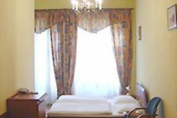 Hotel Rezydent (ех. RT Rezydent) - фото 5