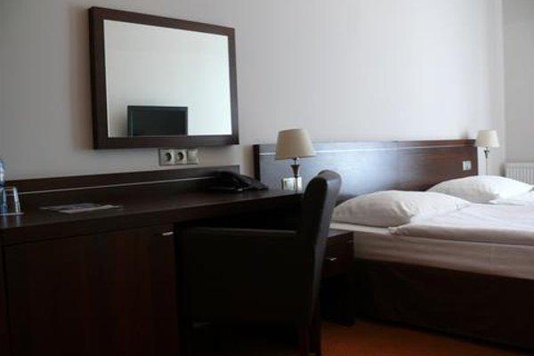 Hotel Rezydent (ех. RT Rezydent) - фото 6