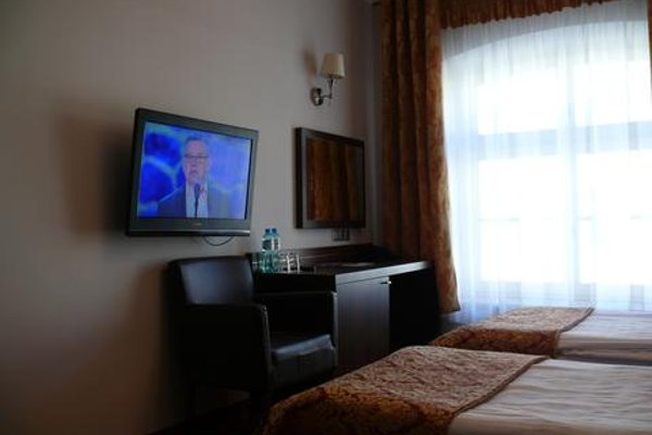 Hotel Rezydent (ех. RT Rezydent) - фото 7