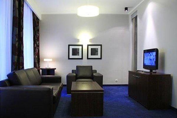 Hotel Rezydent (ех. RT Rezydent) - фото 8