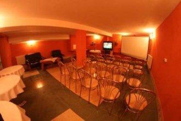 Отель Daisy Superior - фото 16