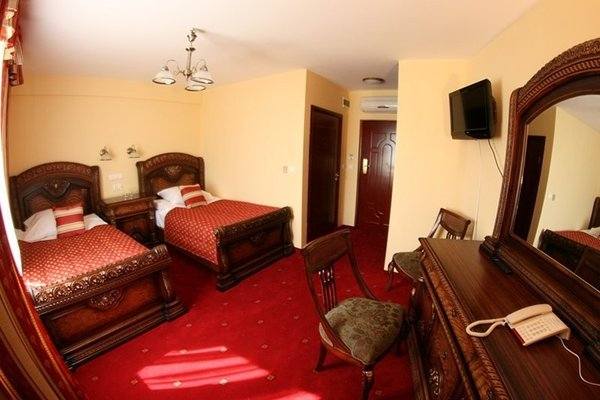 Отель Daisy Superior - фото 3