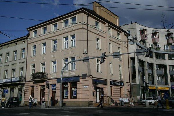 Aparthotel Globus Krakow - фото 23