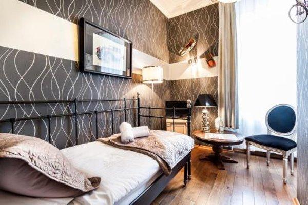 Aparthotel Oberza - 50