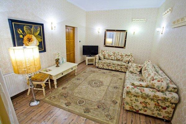 Aparthotel Oberza - 10