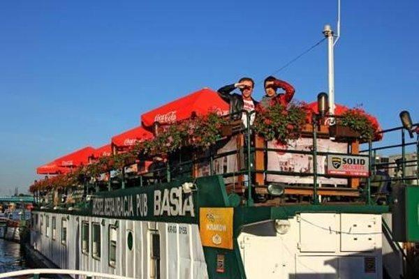 Barka Basia - фото 17
