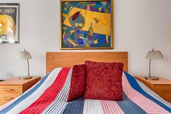 Nordic House Apartments - фото 11