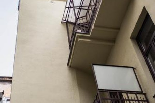 ApartHotel Maria - фото 43