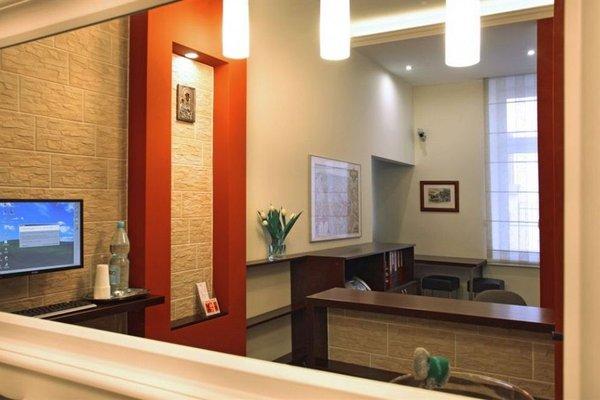 ApartHotel Maria - фото 18