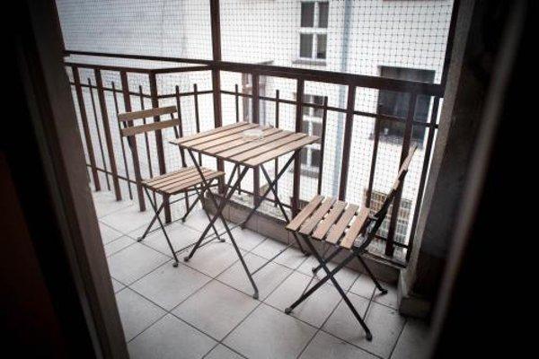 ApartHotel Maria - фото 19