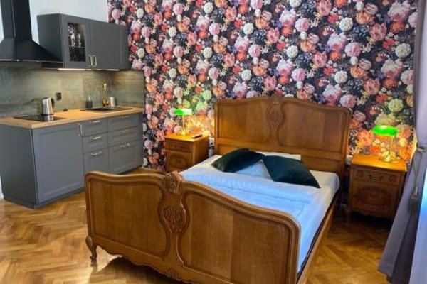 ApartHotel Maria - фото 6