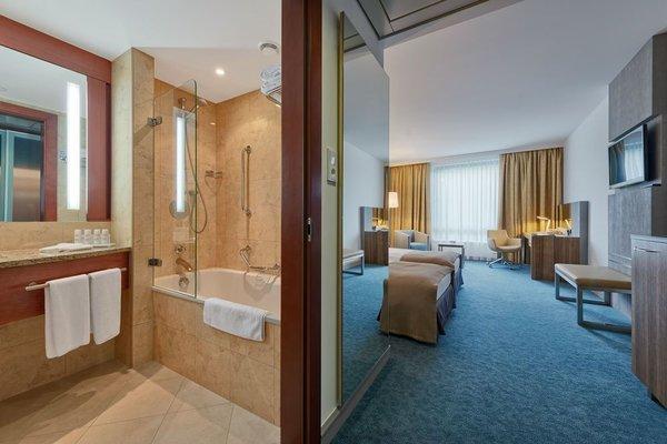 Radisson Blu Hotel (ех. Radisson SAS Krakow) - фото 11